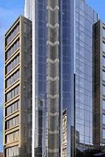 Eagle Building Glasgow